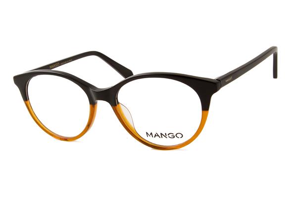 Gafa graduada Mango oferta 79 euros Opticalia
