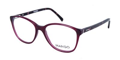 Gafas promoción 2x99 euros Opticalia MNG1960CD
