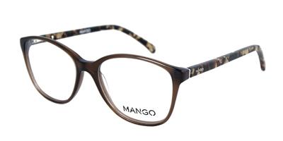 Gafas promoción 2x99 euros Opticalia MNG1960I