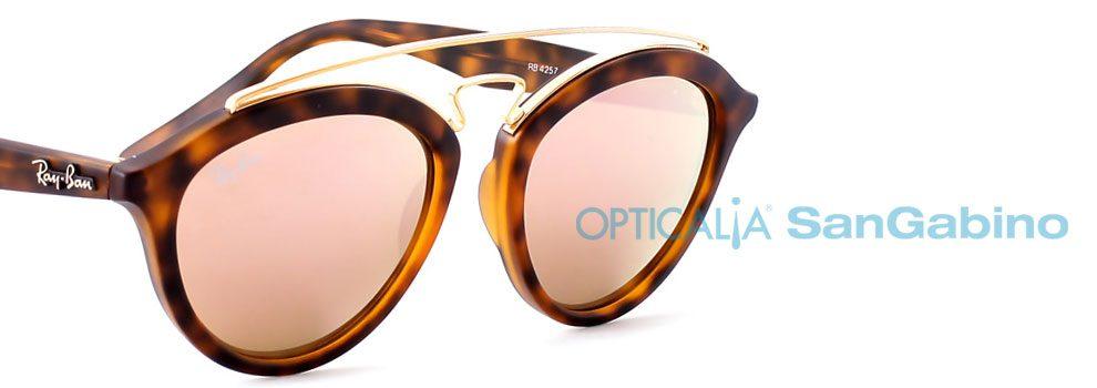 se pueden graduar gafas sol ray ban