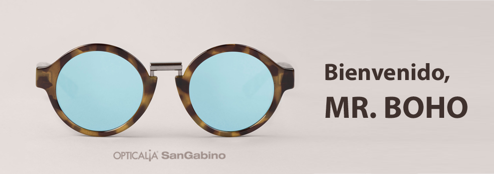 nueva estilos 90d4b 02efd Gafas de sol MR.BOHO
