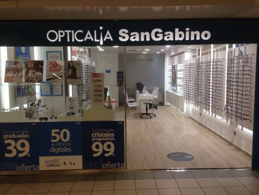 Opticalia Vallecas