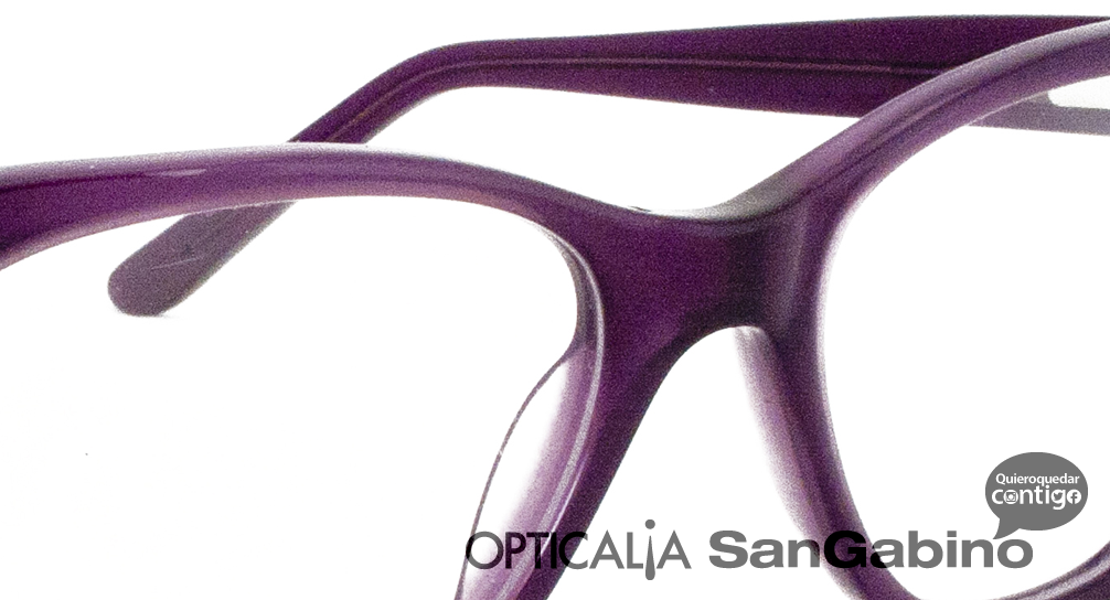 Gafa graduada de marca en Opticalia San Gabino