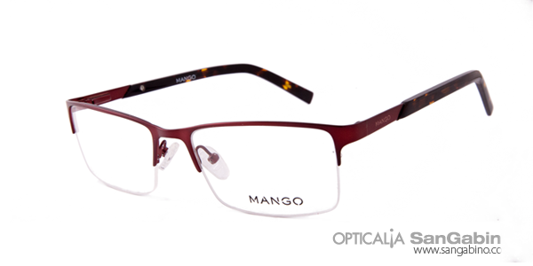 gafa graduada de marca MANGO-MNG-623-60