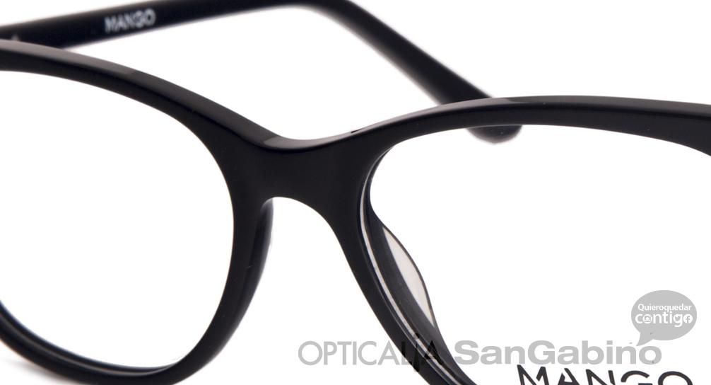 Gafa progresiva de Marca en Opticalia San Gabino