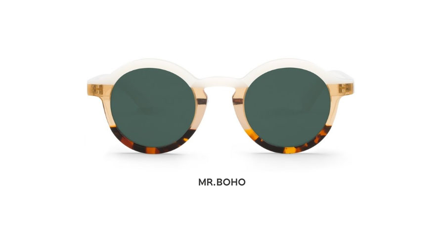 Gafa de sol Mr Boho en Opticalia