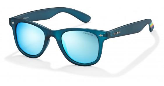 Gafas de sol Polaroid azules