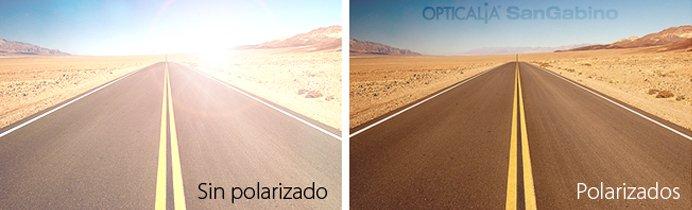 99c633fa9 → Cómo son las gafas y cristales polarizados también GRADUADAS